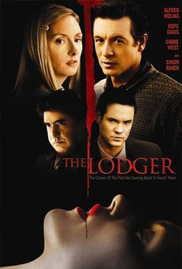 Жилец / The Lodger (2009) DVDRip Онлайн