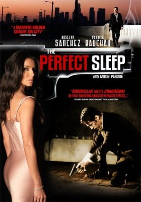 Прекрасный сон / The Perfect Sleep (2009) DVDRip Онлайн