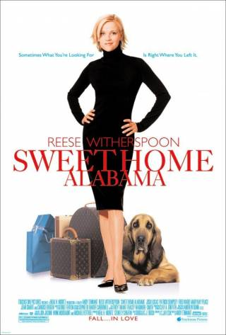 �������� ������ / Sweet Home Alabama
