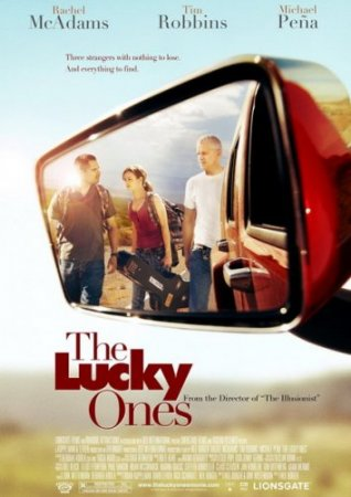 ������������ / The Lucky Ones (2008) DVDRip ������