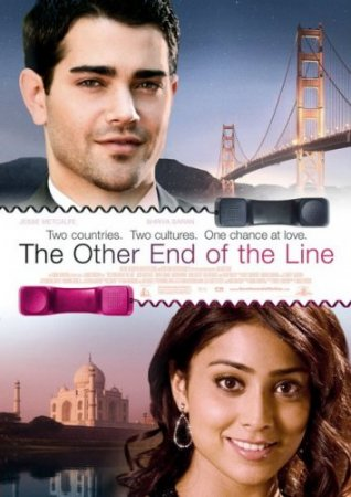 По ту сторону / The Other End of the Line (2008) DVDRip Онлайн