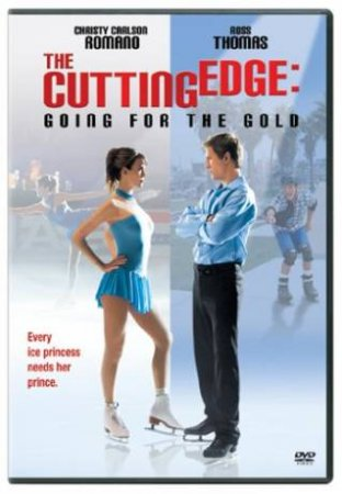 Золотой лёд 2 / The Cutting Edge 2: Going for the Gold