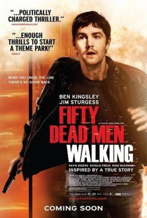 �������� ����� ������: ��������� ������� ������ / Fifty Dead Men Walking