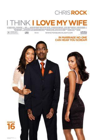 �������, � ����� ���� ���� ( I Think I Love My Wife) (2007) DVDRip