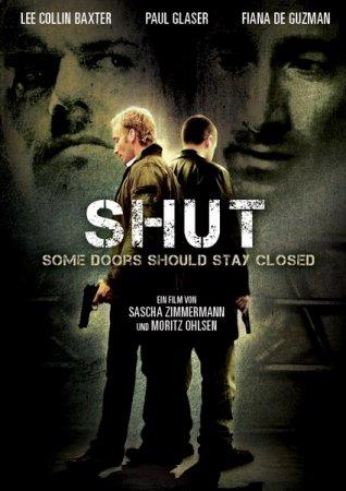 Запрет / Shut (2009) DVDRip