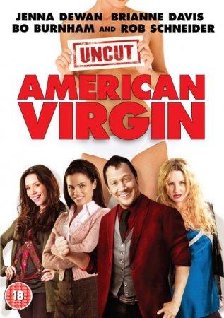 Американская девственница / American Virgin (2009) DVDRip Онлайн