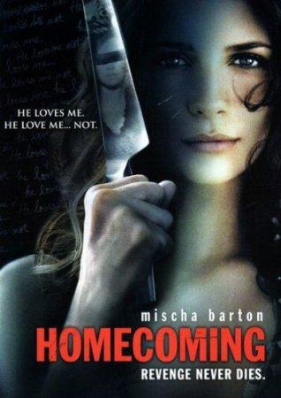 Возвращение домой / Homecoming (2009) HDRip Онлайн