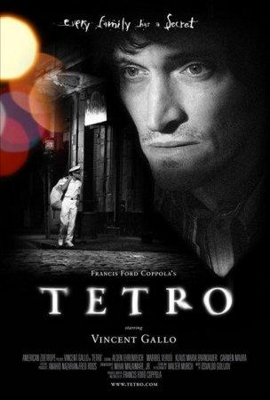 Тетро / Tetro (2009) DVDRip Онлайн