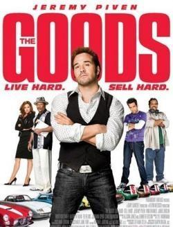 Продавец / The Goods: Live Hard, Sell Hard (2009) DVDRip Онлайн