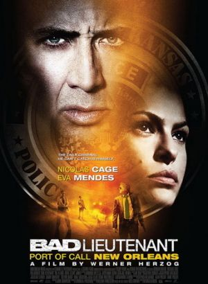������ ��������� /Bad Lieutenant: Port of Call New Orleans (2009)