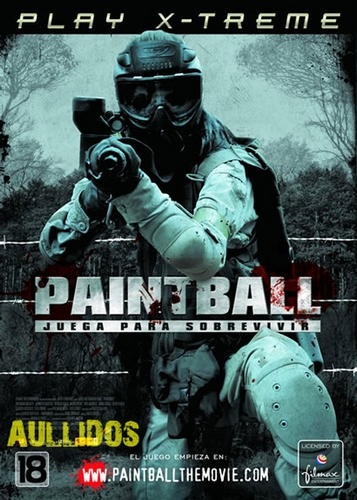 Пейнтбол / Paintball смотреть онлайн