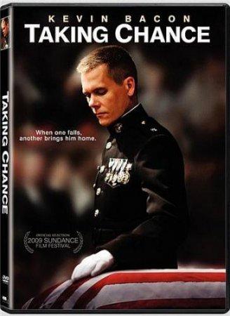 Забирая Чэнса / Taking Chance (2009) DVDRip смотреть онлайн