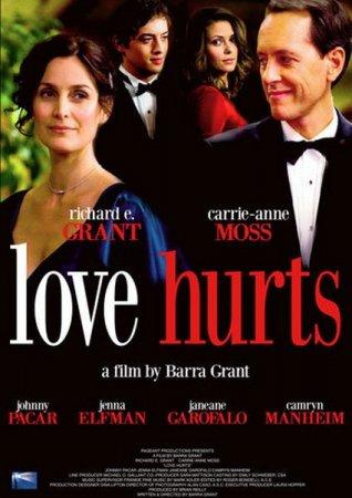 Любовные раны / Love Hurts (2009) DVDRip смотреть онлайн