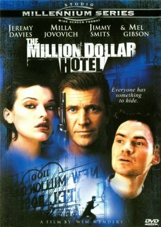 "Отель ""Миллион долларов""  / The Million Dollar Hotel смотреть онлайн"