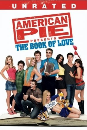 ������������ �����: ����� ����� / American Pie Presents: The Book of Love (2009)