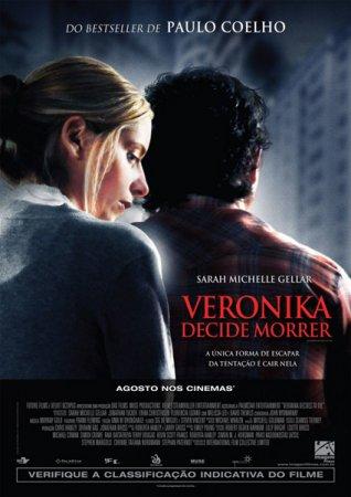 Вероника решает умереть / Veronika Decides to Die (2009) DVDRip Смотреть фильм онлайн