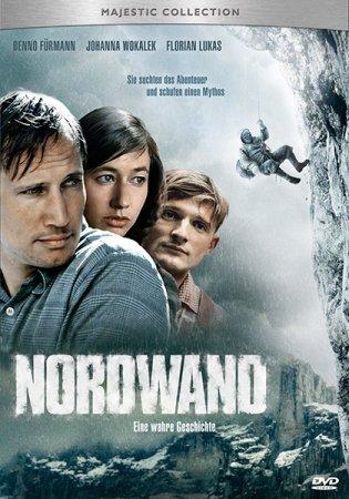 Северная Cтена / The North Face / Nordwand (2008) DVDRip Смотреть фильм онлайн
