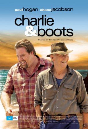 Чарли и ботинки / Charlie & Boots (2009) DVDRip Смотреть онлайн