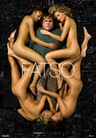 Жиртрест / Fatso  DVDRip Смотреть онлайн