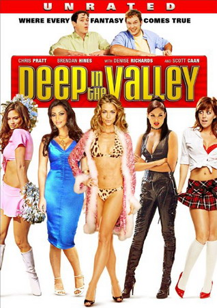 ����� ��������� / Deep in the Valley (2009)