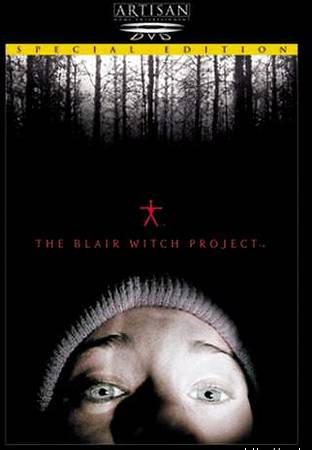 ������ �� ����: �������� � ���� ����� / The Blair Witch Project (1999)