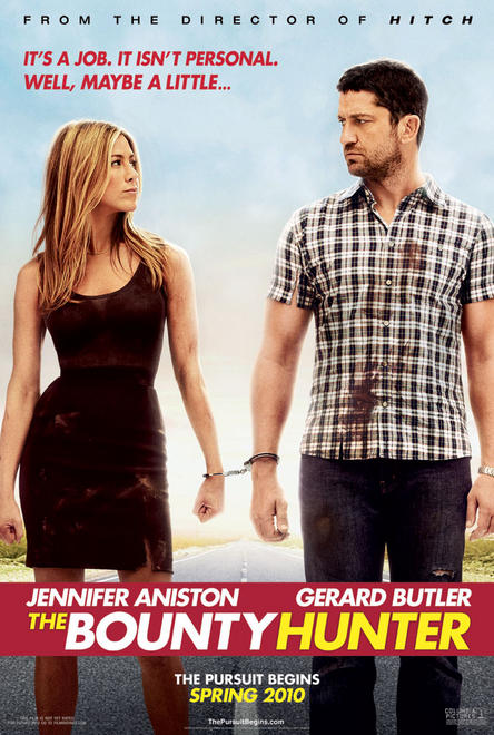 ������� �� �������� / The Bounty Hunter (2010)