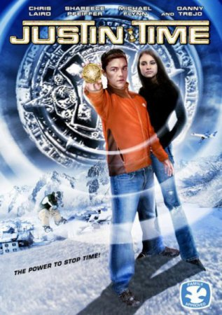 Время Джастина  (Justin Time ) фильмы онлайн