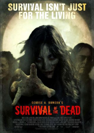 ��������� ��������� / Survival of the Dead (2009)