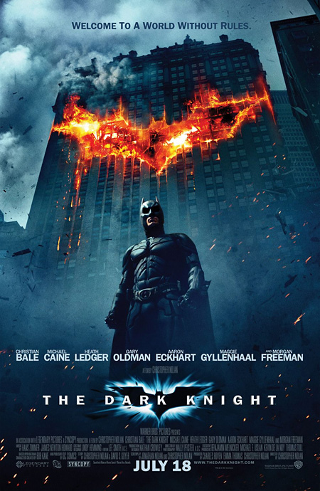 Темный рыцарь (The Dark Knight)