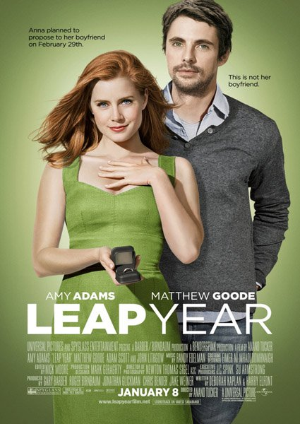 ���������� ���  / Leap Year (2010)