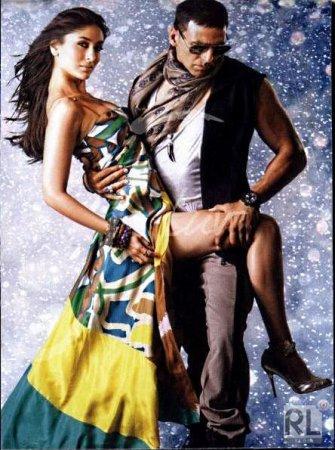 Невероятная любовь ( Kambakkht Ishq)  фильмы онлайн