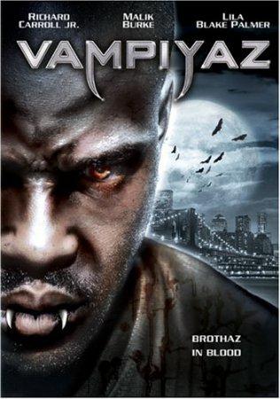 Вампияз (Vampiyaz) фильмы лнлайн