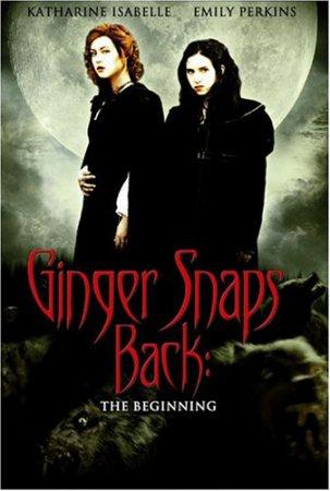 Рождение оборотня (Ginger Snaps Back: The Beginning)