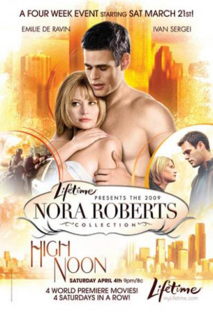Жаркий полдень (High Noon) фильмы онлайн
