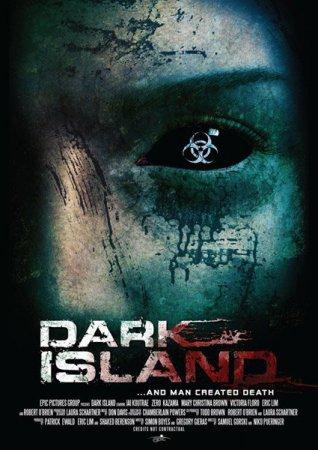Темный остров (Dark Island ) фильмы онлайн