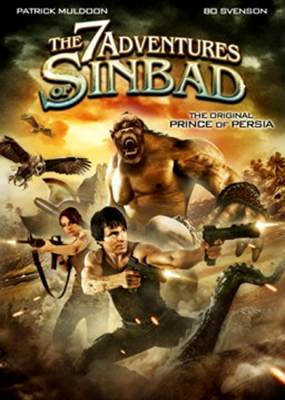 ���� ����������� �������� / The 7 Adventures of Sinbad (2010)