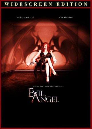 Ангел зла (Evil Angel)  фильмы онлайн