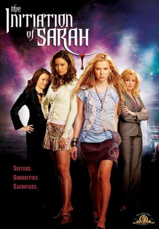 Посвящение Сары (The Initiation of Sarah) фильмы онлайн