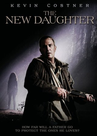 Проклятая (The New Daughter) фильмы онлайн