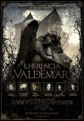 Наследие Вальдемара (La herencia Valdemar) фильмы онлай