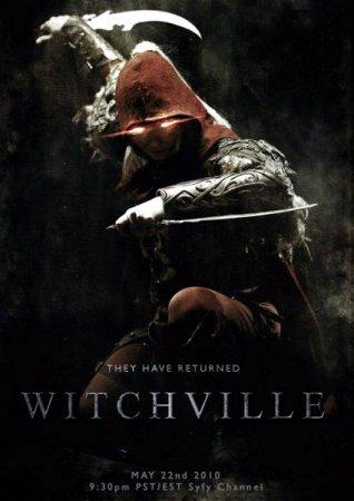 Витчвилль (Witchville) фильмы онлайн