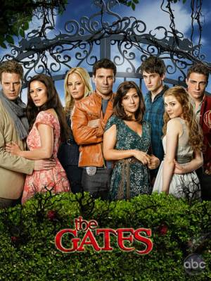 Врата (The Gates) 2010