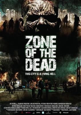Зона мертвых (Zone of the Dead) фильм онлайн