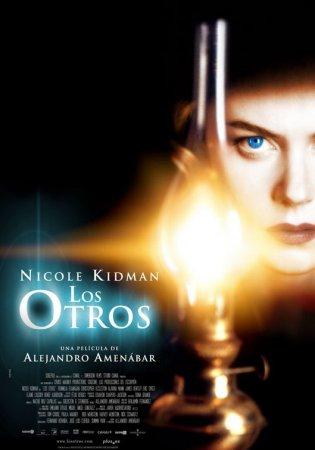 Другие (The Others) фильм онлайн