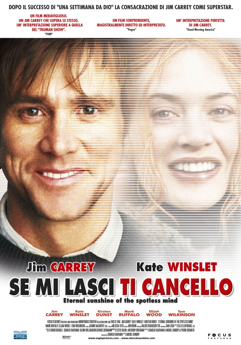 ������ ������ ������� ������ (Eternal Sunshine of the Spotless Mind) ����� ������