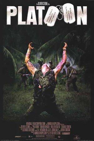 Взвод (Platoon) фильм онлайн