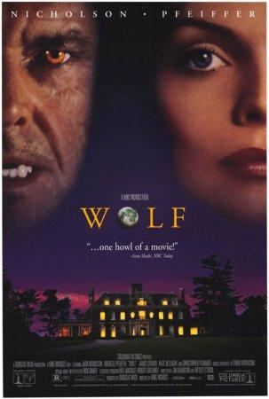 Волк  (Wolf) фильм онлайн