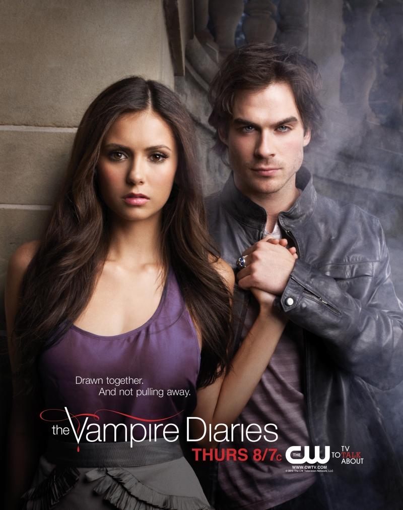 Дневники вампира (The Vampire...