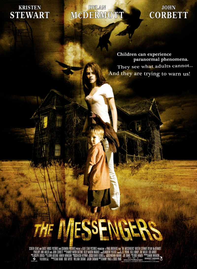 ���������� / The Messengers (2007)