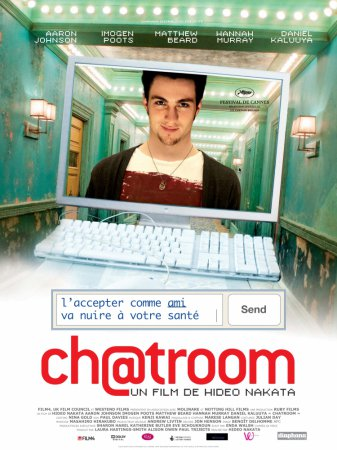 Чат  (Chatroom) фильмы онлайн